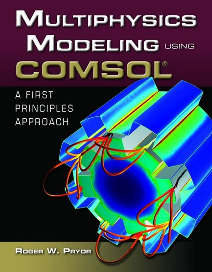 Multiphysics Modeling Version 5 Cover